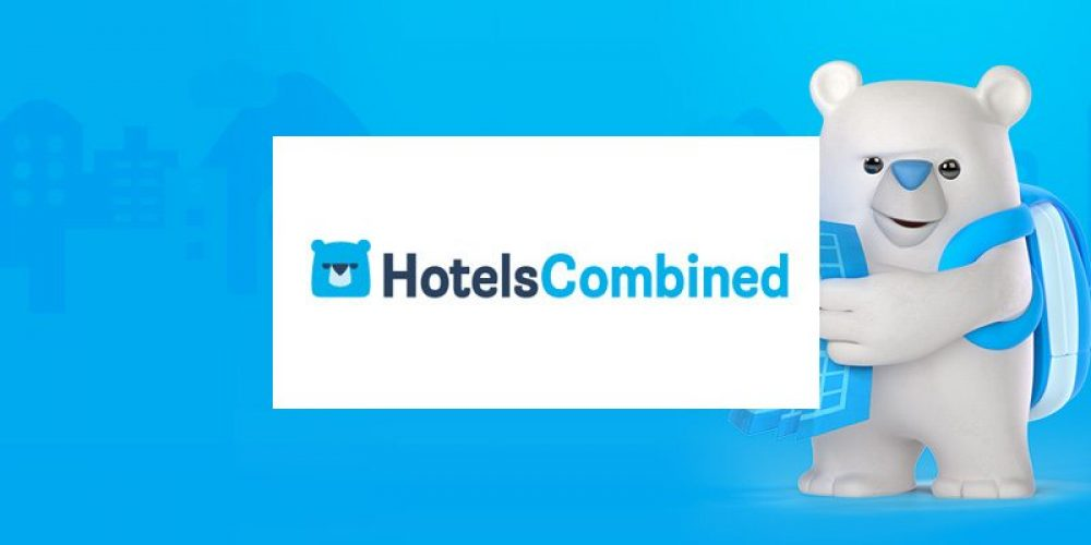 Compare price with discounted price at Hotelscombined