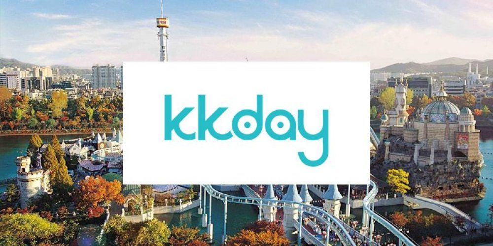 KKDAY 5% Off Discount Code (Visa Card)