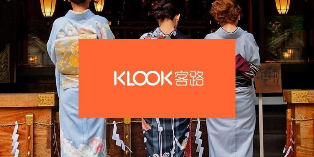 Klook $2 Off (First Booiing) Discount Coupon Code | 2019